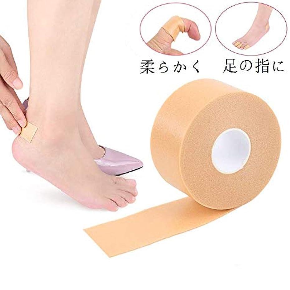 記述する時期尚早スパン靴擦れ防止 ヒールステッカー かかと パッド 足裏痛み緩和 靴ズレ防止 足裏ひび割れ 衝撃吸収 滑り止め 快適歩行 柔らかさ 伸縮性抜群 防水素材 通気 自己粘着仕様
