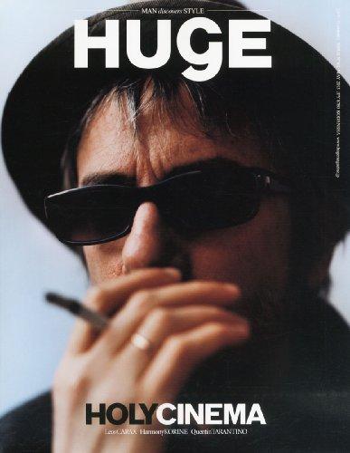 HUgE (ヒュージ) 2013年 05月号 [雑誌]の詳細を見る