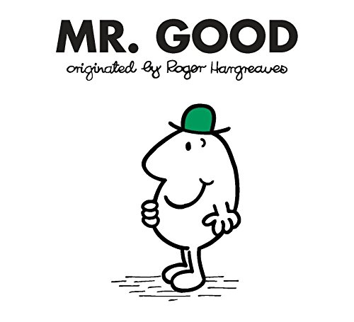 Mr. Good (Mr. Men and Little M...