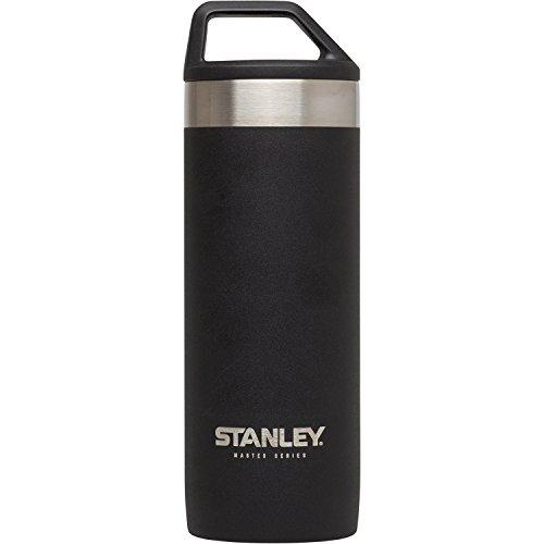 STANLEY(スタンレー) マスター真空マグ 0.53L マットブラック 水筒 02661-005 (日本正規品)