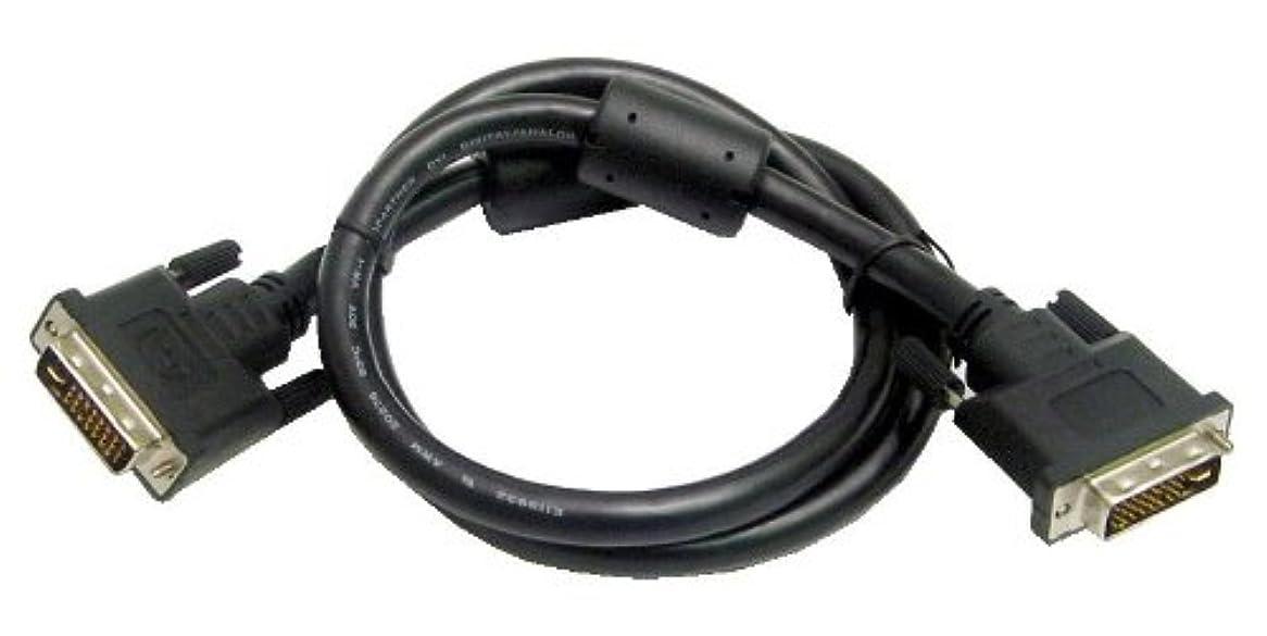 クリスマスフローティング強要Calrad Electronics 555 – 625d-6 DVI - Dインタフェースケーブル6 '