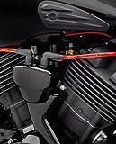 ハーレーダビッドソン/Harley-Davidson スクリーミンイーグル・10MMファットスパークプラグワイヤー・レッド/31600054A■ハーレーパーツ■ワイヤー/STREET