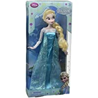 Frozen Exclusive 12 Classic Doll Elsa - 2013 Edition [並行輸入品]