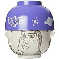 ディズニーピクサー 「 トイ・ストーリー 」 バズ・ライトイヤー 汁椀・茶碗 セット ミニ SAN2180