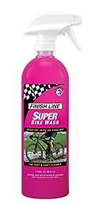 FINISH LINE(フィニッシュライン) バイク ウォッシュ 1リットル TOS08100