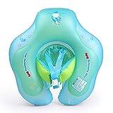 赤ちゃん 浮き輪 ベビー ボディリング 幼児 スイムリング フロート 子供用 キッズ 水泳練習用具 PVC 高安全性 (Size : L)