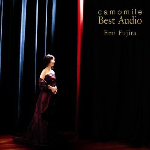 camomile Best Audioの詳細を見る