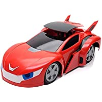 パワーバトルウォッチカーAVAN RCカー PowerBattle WatchCar AVAN RC Car [並行輸入品]