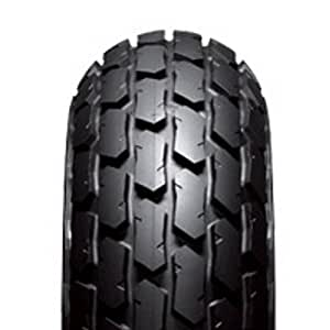 DUNLOP(ダンロップ)バイクタイヤ DIRT TRACK K180 前後輪共用 130/80-18 M/C 66P チューブタイプ(WT) 246489 二輪 オートバイ用