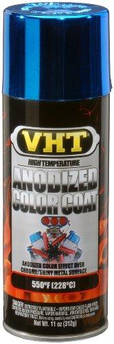 VHT ( ブイエイチティ ) アルマイトコートスプレー 325ml ( ブルー ) SP451 (並行輸入品)【HTRC2.1】