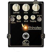 Vivie Rhinotes ベース用エフェクター