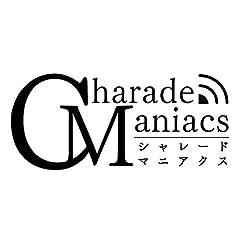 CharadeManiacs - PSVita