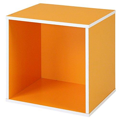 不二貿易 リビング収納 キューブボックス