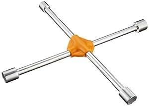 エーモン アルミホイール用クロスレンチ 17・19・21・21mm 3サイズ薄口形状 1492