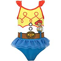 Disney Girls Toy Story Swimsuit