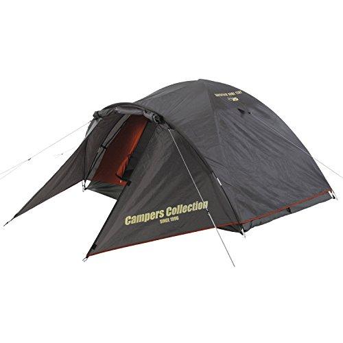 キャンパーズコレクション テント バックパックドームテント2