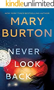 Never Look Back (English Edition)