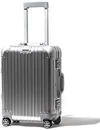 (リモワ) RIMOWA スーツケース TOPAS CABIN 53 MULTIWHEEL NG 34L [並行輸入品]