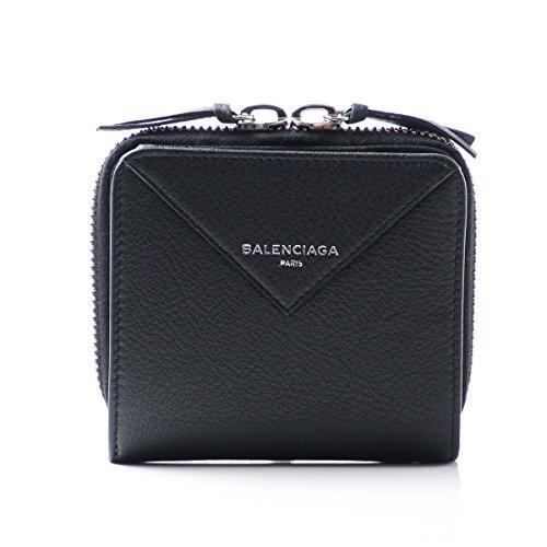 (バレンシアガ) BALENCIAGA 2つ折り財布[小銭入れ付き] PAPER VEAU SOUPLE [並行輸入品]