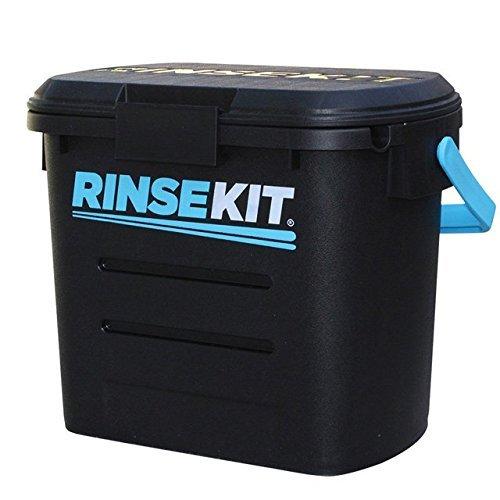 RINSE KIT(リンスキット):加圧式簡易シャワー