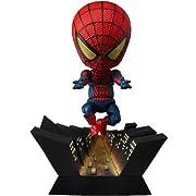 アメイジング・スパイダーマン ねんどろいど スパイダーマン ヒーローズ・エディション (ノンスケール ABS&PVC塗装済み可動フィギュア)