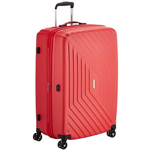 [アメリカンツーリスター] スーツケース AIR FORCE 1 エアフォース1 スピナー76 エキスパンダブル 無料預入受託サイズ  保証付 96.5L 76cm 4.3kg 18G*00003 00 フレームレッド