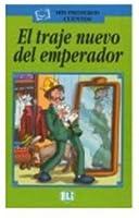 Mis Primeros Cuentos - Serie Verde: El Traje Nuevo Del Emperador - Book
