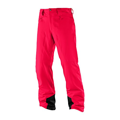 [해외]SALOMON (살로몬) 스키 바지 ICEMANIA PANT (아이스 매니아 바지) 재팬 맞는 남자 L39883600/SALOMON (Salomon) ski pants ICEMANIA PANT (Icemania pants) Japan fit mens L39883600