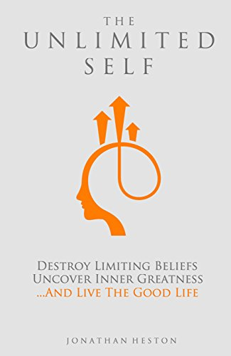 amazon co jp the unlimited self destroy limiting beliefs uncover