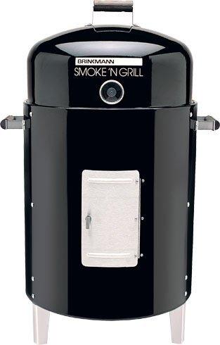 RoomClip商品情報 - スモーカー ブリンクマン スモーク & グリル 1台で4役 BBQローストスモーク蒸し焼き