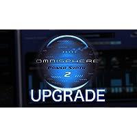 【国内正規輸入品】SPECTRASONICS Omnisphere 2 Upgrade