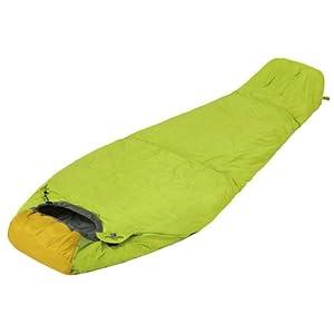 finetrack(ファイントラック) 寝袋 ポリゴンネスト4×3 FAG0504 アップルグリーン