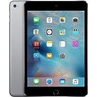 Apple iPad mini 4 Wi-Fiモデル 16GB スペースグレイ MK6J2J/A