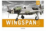 カンフォラパブリッシング ウィングスパン Vol.4 1/32 飛行機模型傑作選 写真資料集 WINGSPAN4