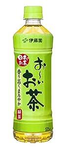 [旧品番] 伊藤園 おーいお茶 緑茶 525ml×24本