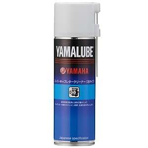 ヤマハ(YAMAHA) ヤマルーブ スーパーキャブレタークリーナー 泡タイプ 500ml 90793-40073