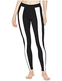 [PUMA(プーマ)] レディースセータージャンプスーツ Classics T7 Leggings Cotton Black L