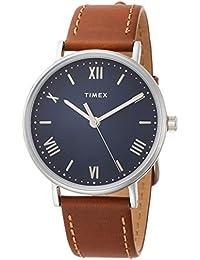 [タイメックス]TIMEX サウスビュー ブルー TW2R63900 【正規輸入品】