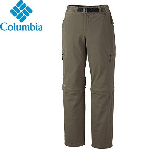 コロンビア(Columbia) PALM BAY III WO パームベイIII ウィメンズコンバーチブル パンツ(レギュラーフィット) レディース PL8082 245 L