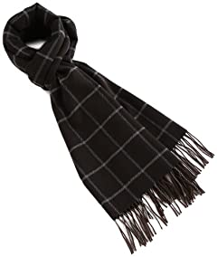 Wool 90 Cashmere 10 Scarf 1336-343-2727: 4
