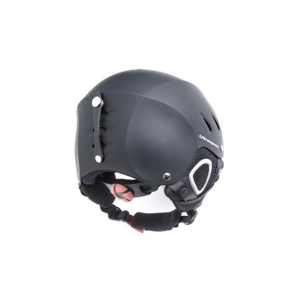 ウルトラスポーツ スキー・スノーボードヘルメッ...の紹介画像2