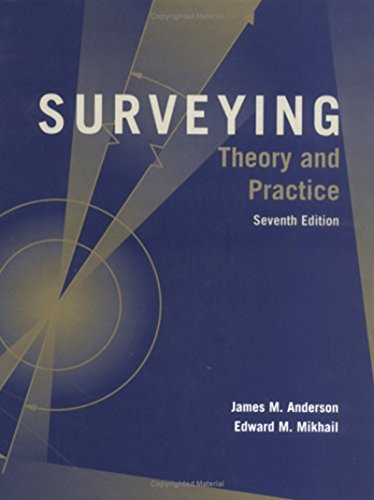 Download Surveying: Theory and Practice 0070159149