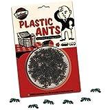 [アカウントリメンツ]Accoutrements Package of 144 Plastic Picnic Ants 8919 [並行輸入品]