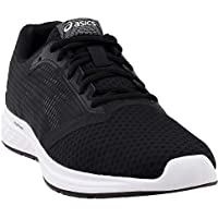 ASICS Women's Patriot 10 Running Shoe Black