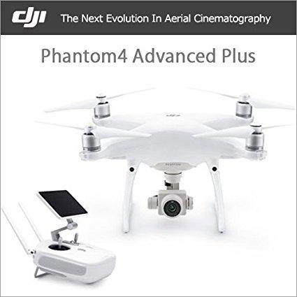 【国内正規品】DJI Phantom 4 Advanced+