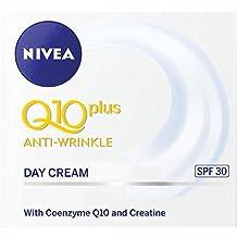 NIVEA Q10 Plus Anti-Wrinkle Day Cream SPF30, 50ml