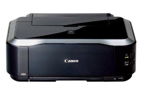 Canon インクジェットプリンタ PIXUS IP4830 5色W黒インク 自動両面印刷 前面給紙カセット レーベルプリント対応 高品位フォトモデル