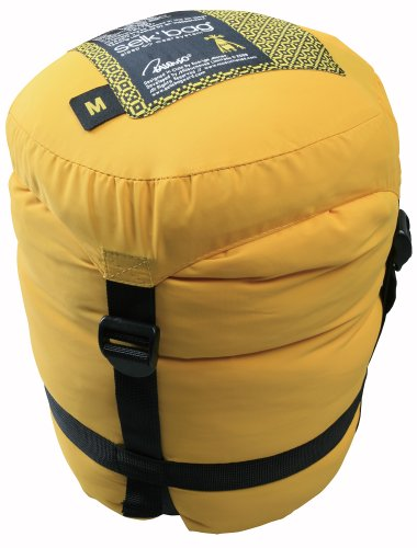 selk'bag(セルクバッグ) 4G イエロー M [最低使用温度4度] 2SB540YLM