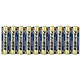 【三菱電機】三菱電機 アルカリ乾電池単3形10本パック #LR6N10S [エレクトロニクス]