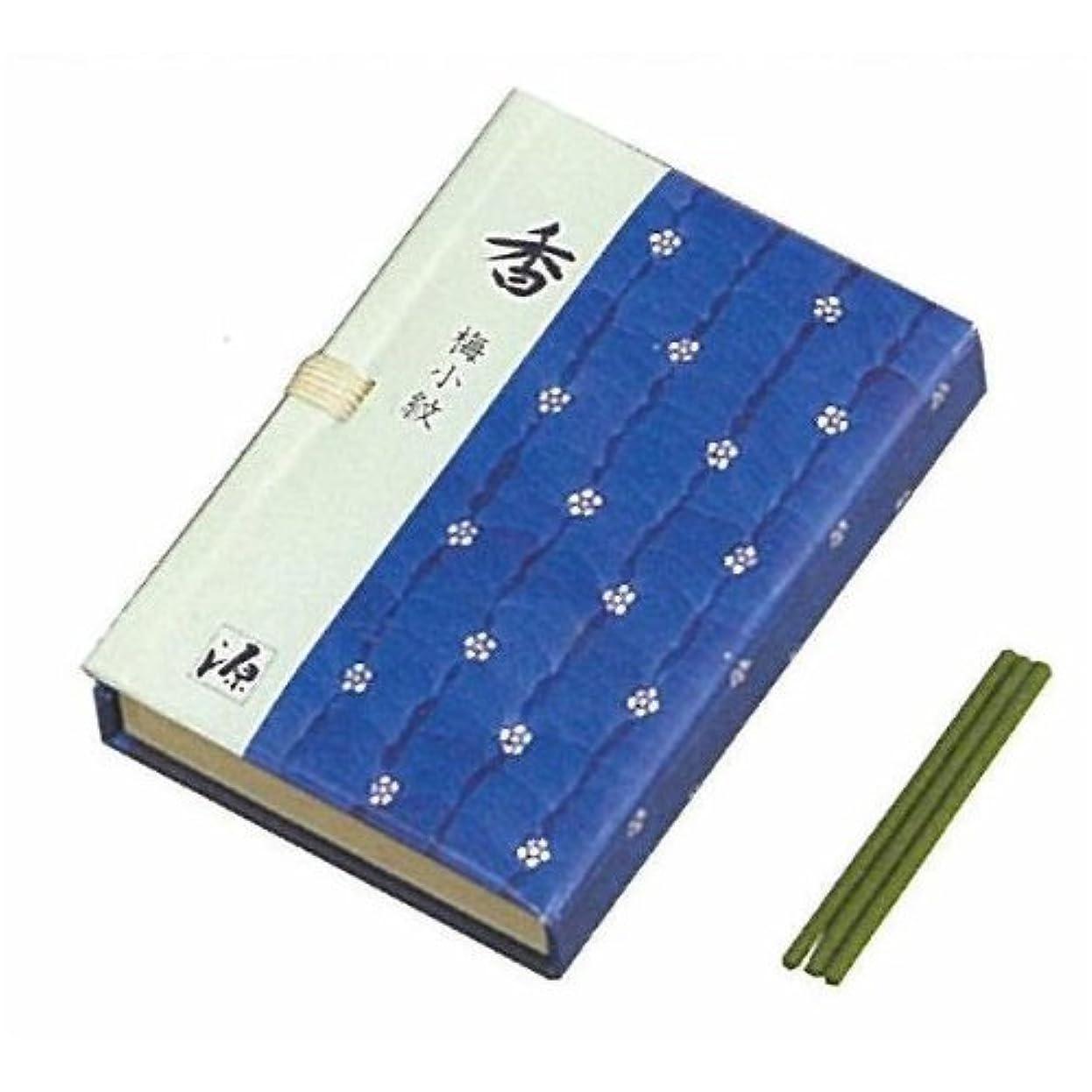 あえぎ部有名な香 梅小紋 スティック45本入